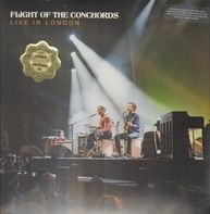 Flight Of The Conchords - Live In London -Transpar-