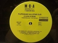 Flip Squad Allstars - Flipsquad Allstar Djs (Clean Album)