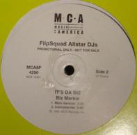 FlipSquad Allstar DJs, Flip Squad Allstars - Members Only / It's Da Biz
