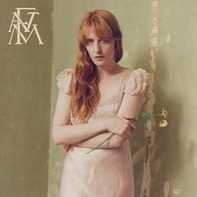 Florence And The Machine - High As Hope (vinyl)