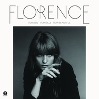 Florence+the Machine - How Big,How Blue,How Beautiful (2lp)