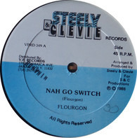 Flourgon - Nah Go Switch