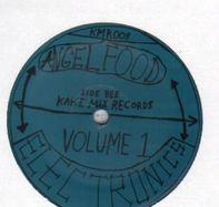 Flowchart, Hood a.o. - Angelfood Electronics Volume One