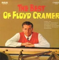 Floyd Cramer# - The best of Floyd Cramer