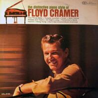 Floyd Cramer Albums Vinyl Amp Lps Records Recordsale