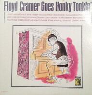 Floyd Cramer - Goes Honky Tonkin'
