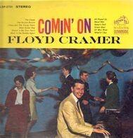 Floyd Cramer - Comin' On