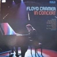 Floyd Cramer - Floyd Cramer In Concert