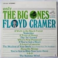 Floyd Cramer - Only The Big Ones