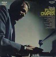 Floyd Cramer - This Is Floyd Cramer