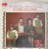 Floyd Cramer - We Wish You a Merry Christmas