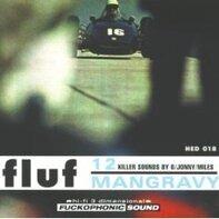Fluf - Man Gravy (UK-Import)
