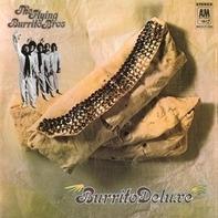 Flying Burrito Brothers - Burrito Deluxe