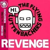 Flying Luttenbachers - Revenge of the Flying Luttenbachers