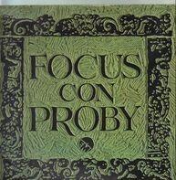 Focus Con P.J. Proby - Focus con Proby