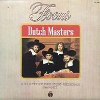 Focus - Dutch Masters