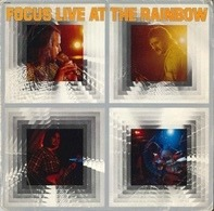Focus - Live At The Rainbow
