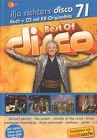Focus / Santana / dave Edmunds a.o. - Best Of Disco - Ilja Richters Disco 71