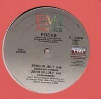 Focus - Zero In July