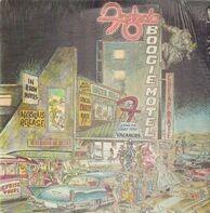 Foghat - Boogie Motel