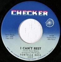 Fontella Bass - I Can't Rest / I Surrender