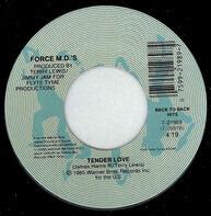 Force MD's - Tender Love / Here I Go Again