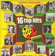 Foreigner, Grauzone, Depeche Mode - 16 Top Hits