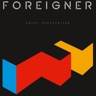Foreigner - Agent Provocateur