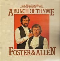Foster & Allen - A Bunch Of Thyme
