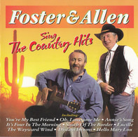 Foster & Allen - Sing The Country Hits