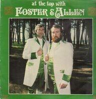 Foster & Allen - At the top with Foster & Allen