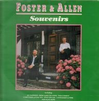 Foster & Allen - Souvenirs