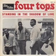 Four Tops - Standing In The Shadow Of Love