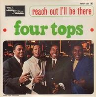 Four Tops - Reach Out I'll Be There