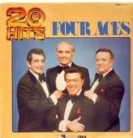 Four Aces - 20 Hits
