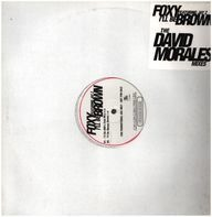Foxy Brown - I'll Be (The David Morales Mixes)