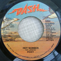 Foxy - Hot Number