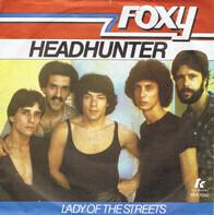Foxy - Headhunter