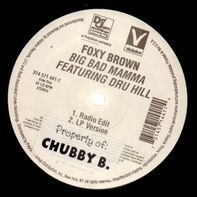 Foxy Brown - Big Bad Mamma