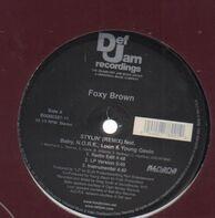 Foxy Brown - Stylin'