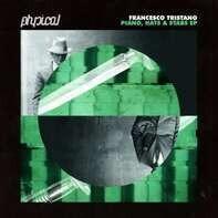 Francesco Tristano - Piano,Hats & Stabs