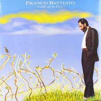 Franco Battiato - Caffé De La Paix