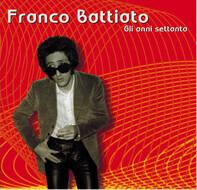 Franco Battiato - Gli Anni Settanta