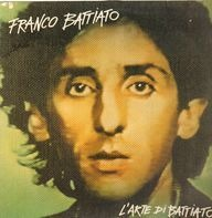 Franco Battiato - L'Arte Di Battiato