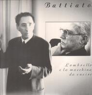Franco Battiato - L'ombrello E L Macchina De Cucire