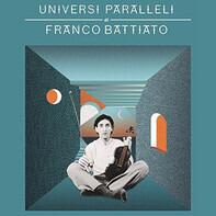 Franco Battiato - Universi Paralleli