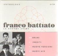 Franco Battiato - Le Nostre Anime (Anthology)