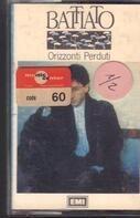 Franco Battiato - Orizzonti Perduti