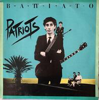Franco Battiato - Patriots