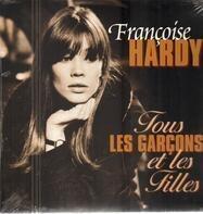 Françoise Hardy - Tous Les Garcons ET Les..